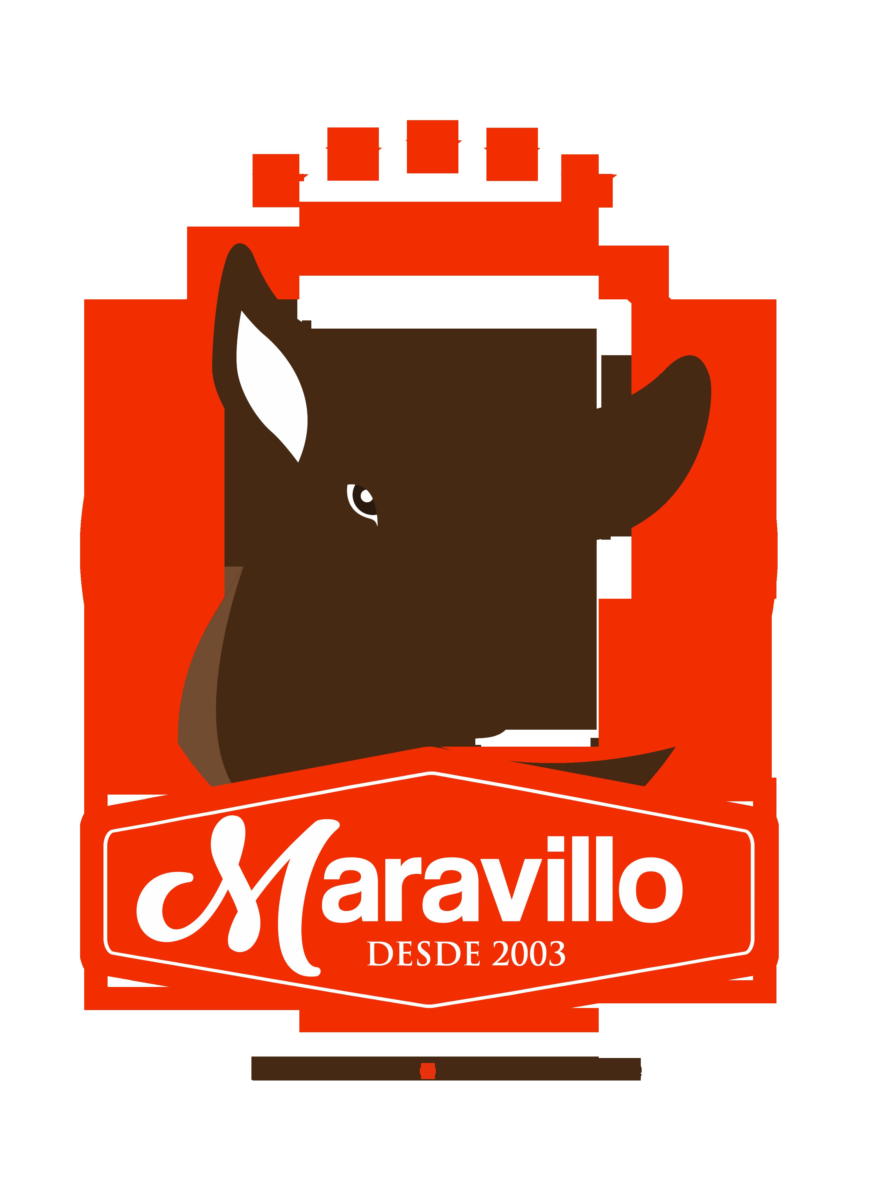 Barbacoa Maravillo